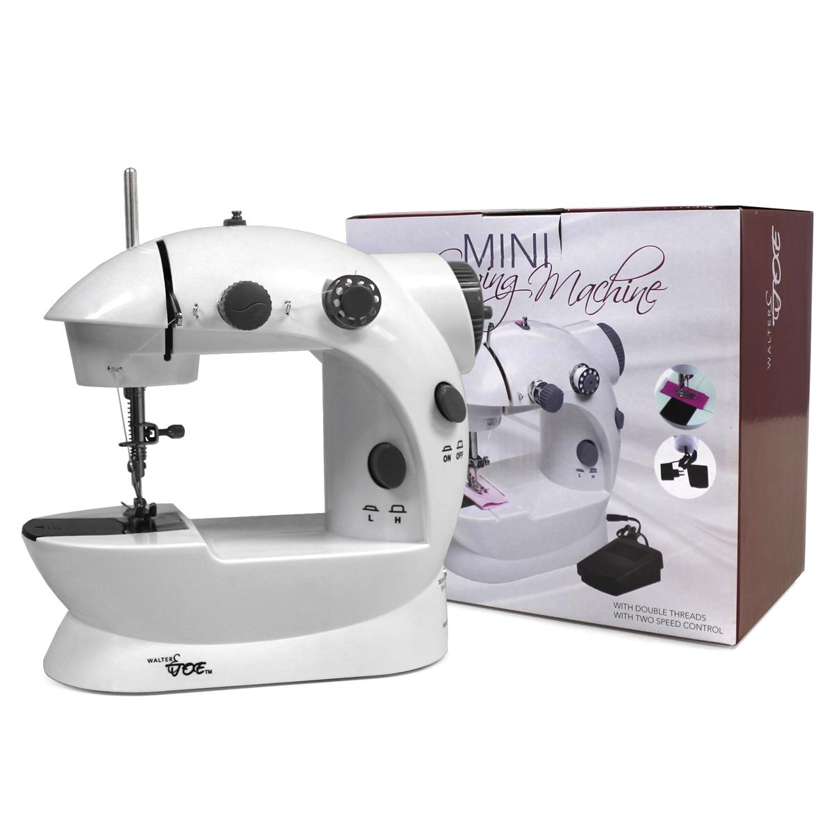 sewing machine value
